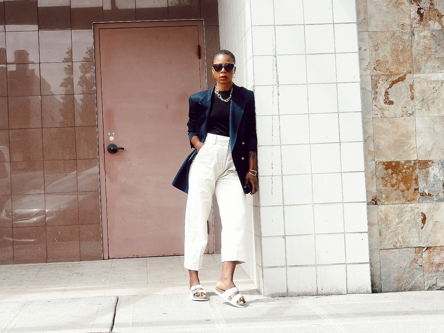 Trousers, A Spring Trend To Invest In