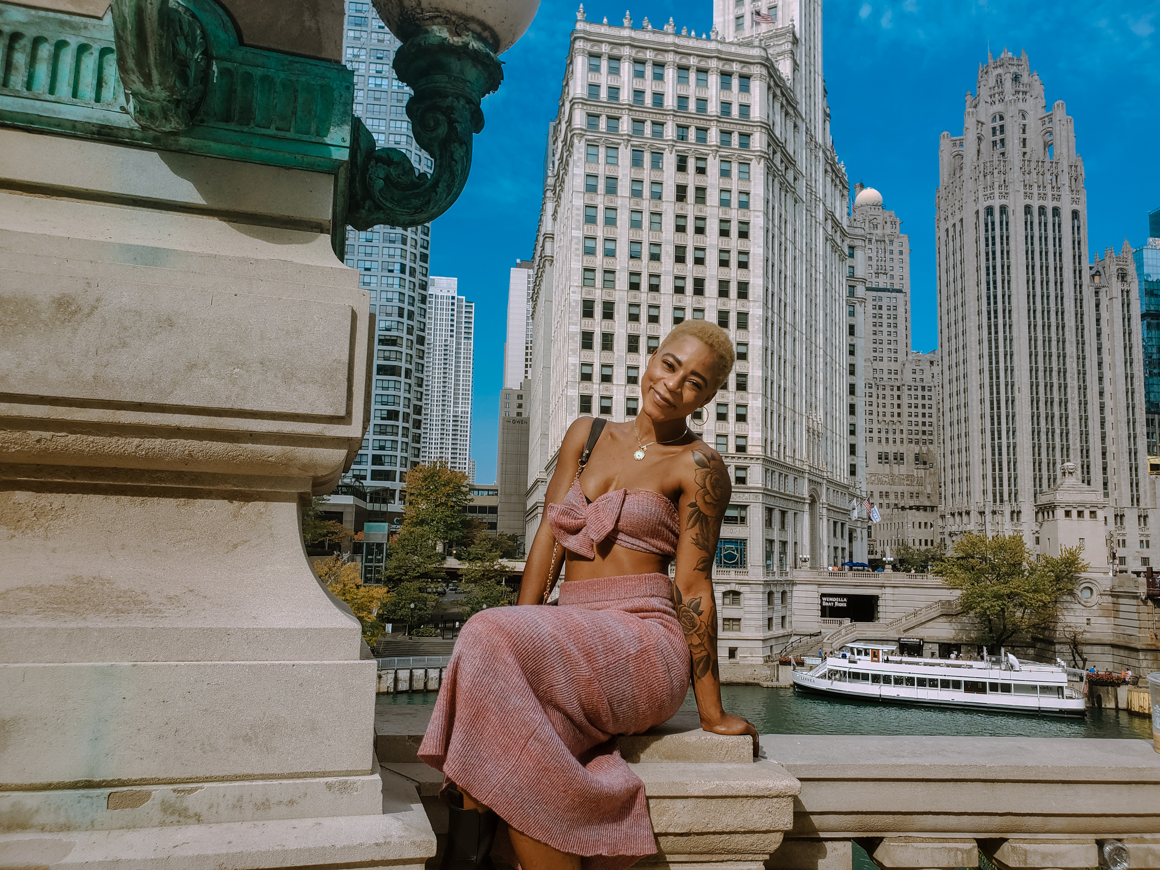 A Quick Weekend Chicago Travel Guide